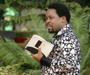 Tb Joshua has remain the most perseculted man on earth both locally and internationally