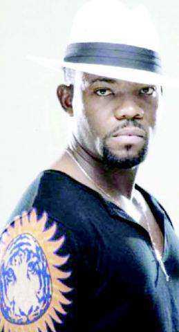 Nollywood Star Okey Bakassi