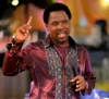 Ebola is manufactured by Satan – T.B. Joshua
