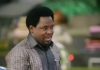 Why I Don't Have Church Branches Everywhere – T.B. Joshua