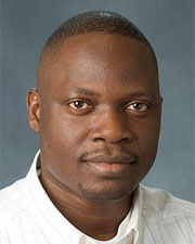 Ebenezer Babatunde Obadare- Associate Professor