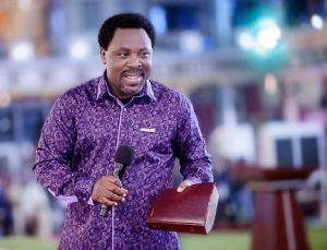 The Media and the Activities in T B  Joshua Ministry | Watched TB