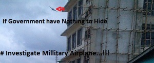 #InvestigateSCOANAttack #TbJoshuaTheVictim #ArrestPilotAndCrew #InvestigateMilitaryAirplane #SCOAN #TbJoshua