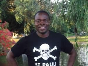 Nicholas Ibekwe the confirmed Face of the dark gang