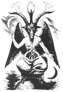 Sign and symbol of Darkness