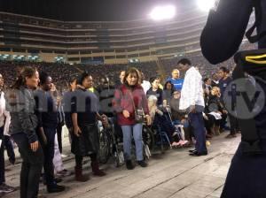 Tb Joshua Crusade Lima, Peru