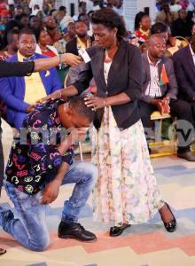 scoan Homosexual deliverance Tb Joshua