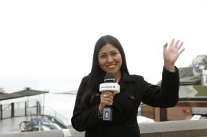 Maria Sardina Tb Joshua healing Peru