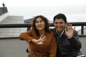 Tb Joshua healing Peru Andres