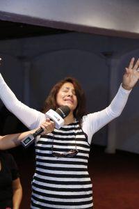 peru crusades Margot Roque Feijo healing