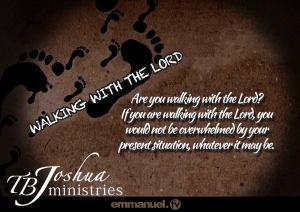 Tb Joshua daily devotion