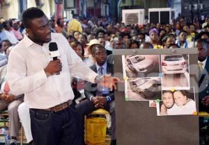 emmanuel testimony