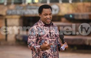 How T B  Joshua Prophesied the Florida Airport attack, Warn On