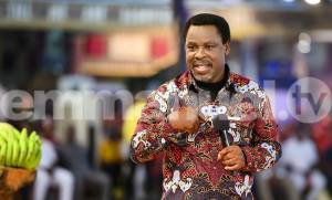 african tbjoshua
