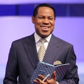 Pastor Christ Oyakhilome