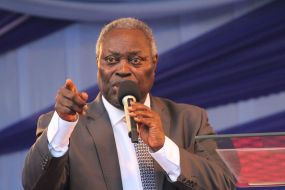 Pastor William Kumuyi