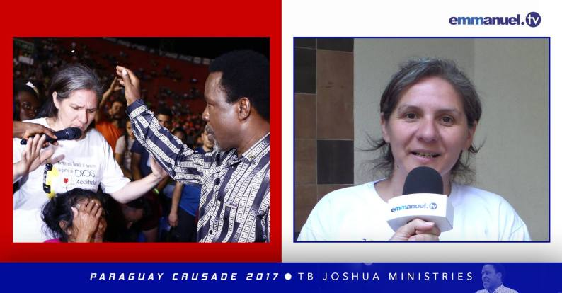 Paraguay crusade 2017