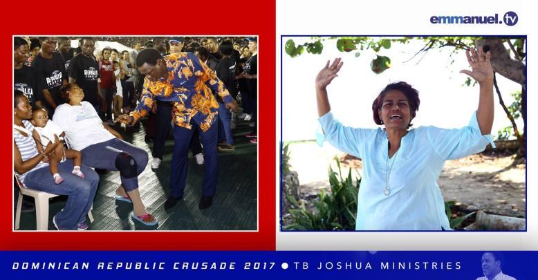 TESTIMONIES | Watched TB Joshua | Page 3