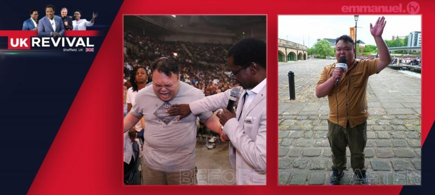 tb joshua uk crusade