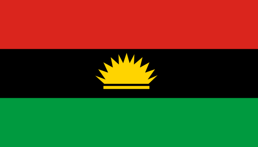 Flag of Biafra