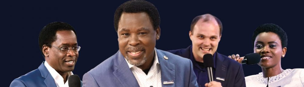 Watched TB Joshua Blog | An in–depth Analysis of TB Joshua and SCOAN