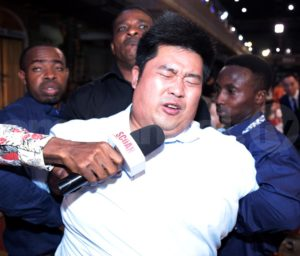 TB Joshua Fans UK News – We Deal with the Truth Not Allegations!
