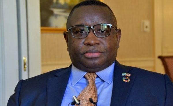 Julius Maada Bio, Sierra Leone