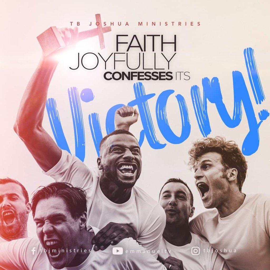 Tb Joshua, SCOAN Prophet, Emmanuel.TV,