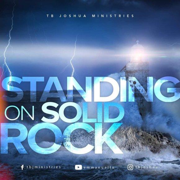 Tb Joshua Ministries,The SCOAN