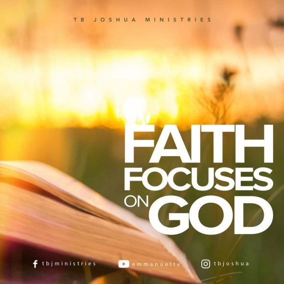 Tb Joshua Ministries,The SCOAN, Emmanuel TV
