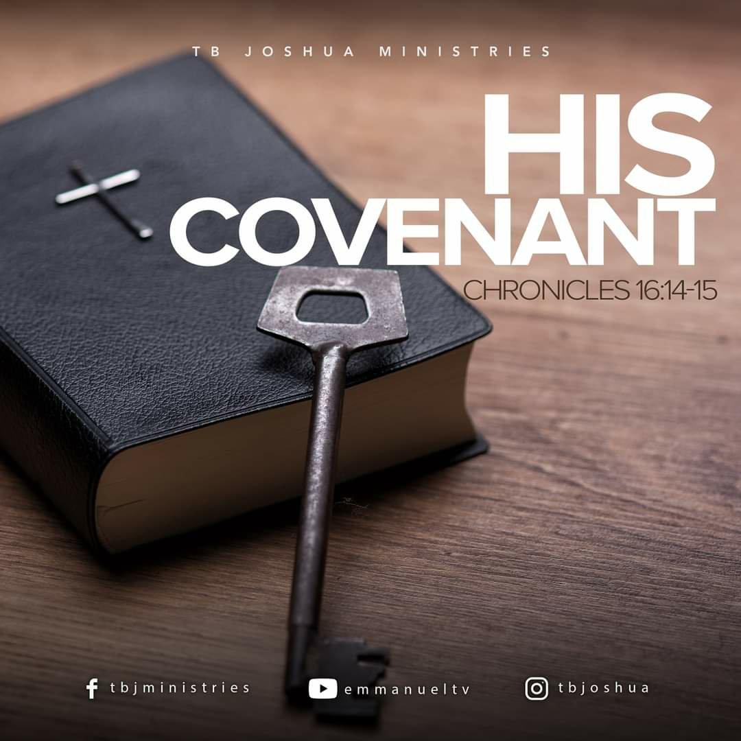Tb Joshua Ministries,The SCOAN Emmanuel TV