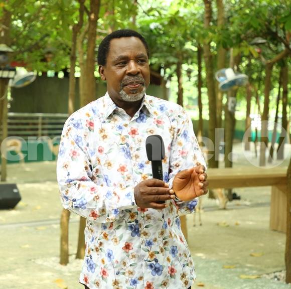 Tb Joshua, The SCOAN, Emmanuel TV, Prayer mountain