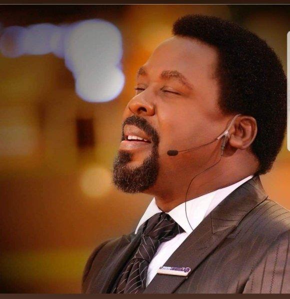 Tb Joshua, The SCOAN, Emmanuel TV